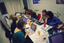Foto: Wiki Women Editors Project